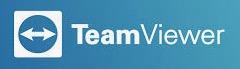 logotipo de acesso ao teamviewer