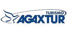 Leady - Logotipo Agaxtur Turismo