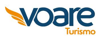 Leady - Logotipo Voare Turismo