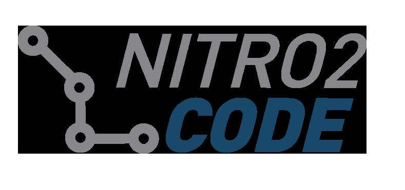 Logo da empresa Nitro2Code