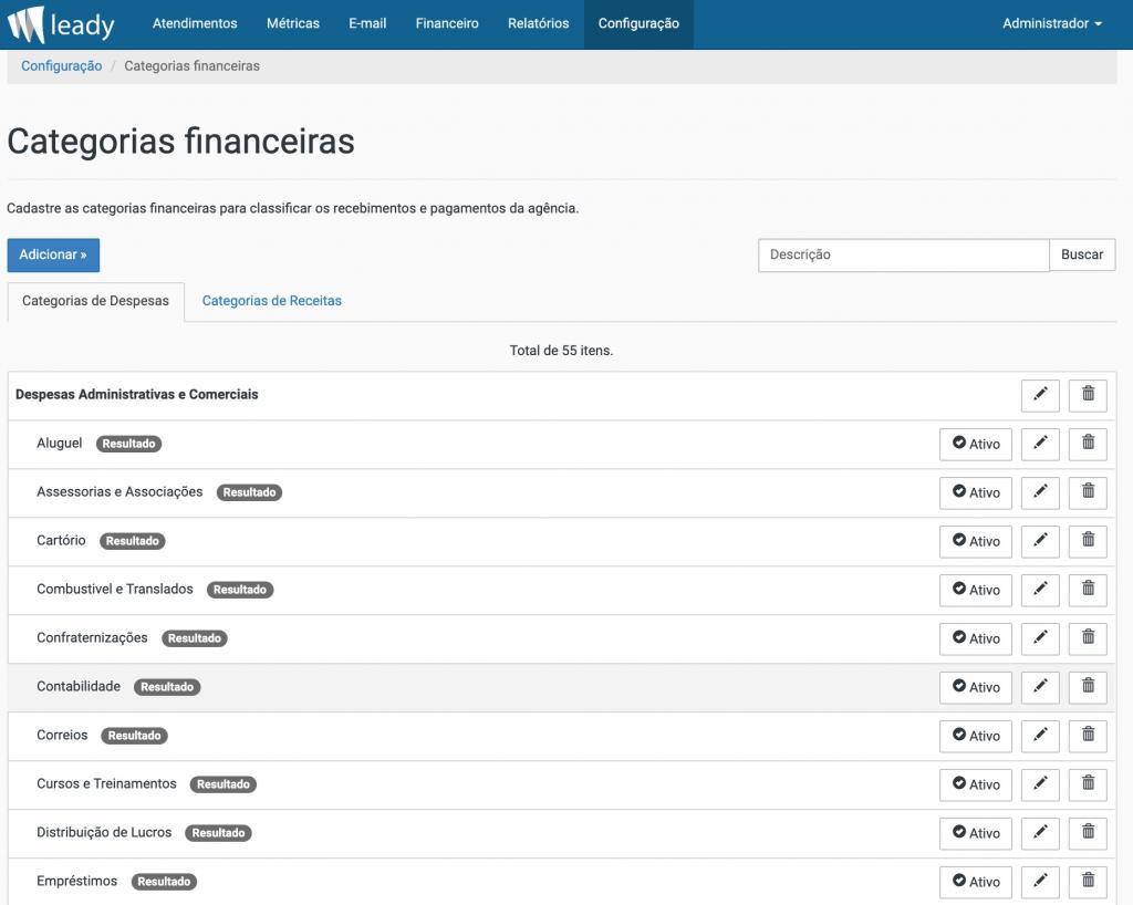 sistema-leady-listagem-categorias-financeiras