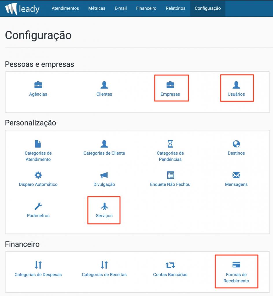 sistema-leady-menu-configuração