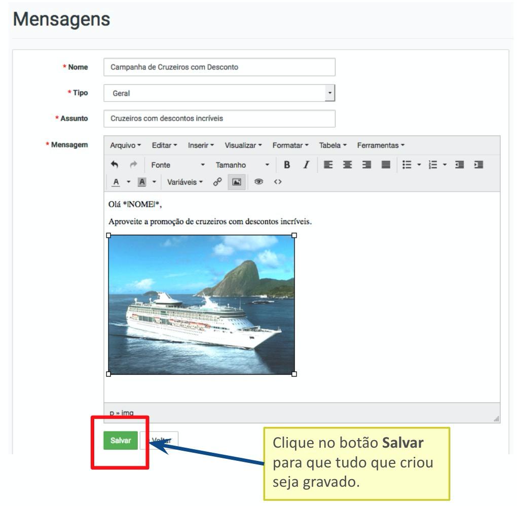 sistema-leady-salvar-email-marketing